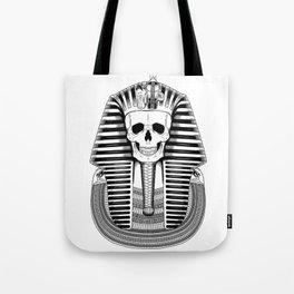 Toutankhamon reloaded Tote Bag