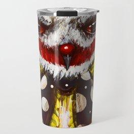 clowl Travel Mug