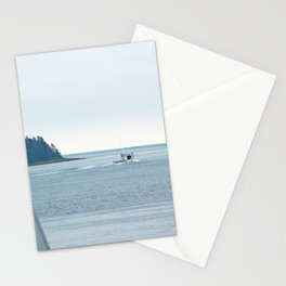 Going Fishing Stationery Cards