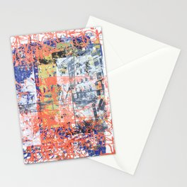hyper reg. Stationery Cards