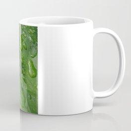 It Rained Coffee Mug