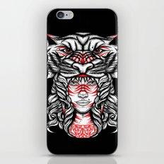 Saber iPhone & iPod Skin