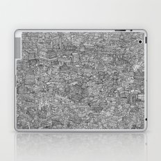 The Great City Laptop & iPad Skin