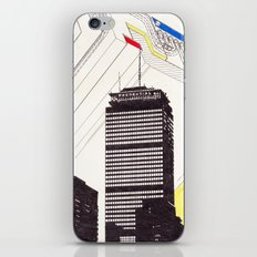 The Pru iPhone & iPod Skin