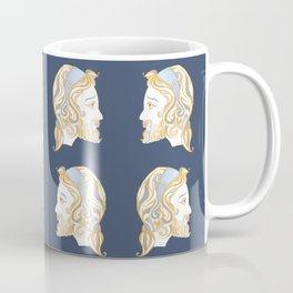 Maverick man Coffee Mug