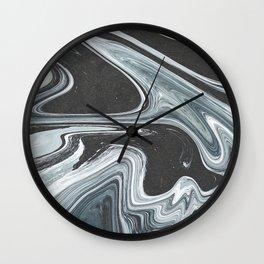 Young God 001 Wall Clock