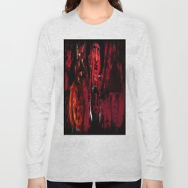 Masters Of All Horrors Long Sleeve T-shirt