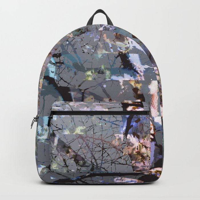 Winter Melody Backpack