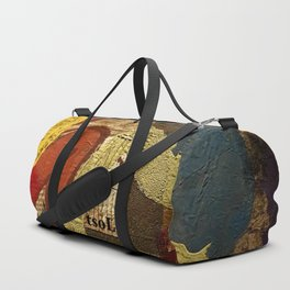 Mind Connection tsoL Duffle Bag