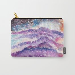 Abstract Whimsical Art Illustration. Carry-All Pouch