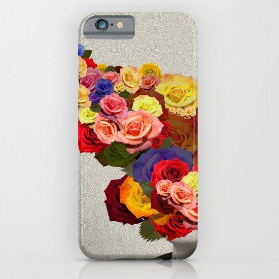 Flowerhead iPhone & iPod Case