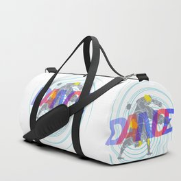 DANCE I Duffle Bag