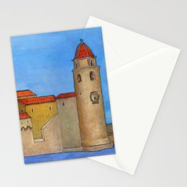Colliure Stationery Cards