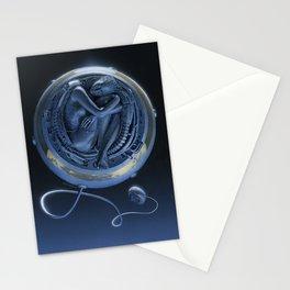 Orbiter II Stationery Cards