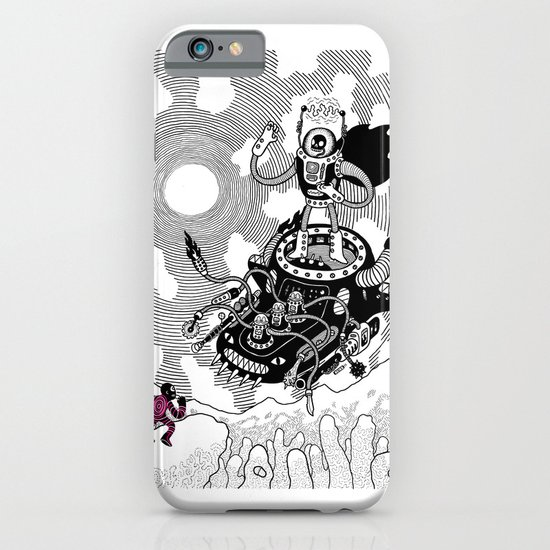 So we meet again! iPhone & iPod Case