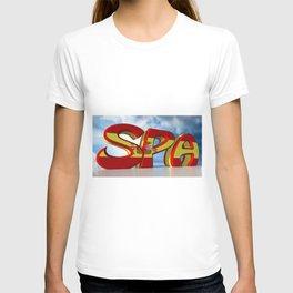SPA - Spain - Spanish T-shirt