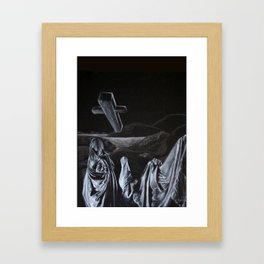 Sheets No. 0 Framed Art Print
