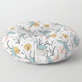 Marshland Floor Pillow