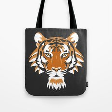 The prowler. Tote Bag