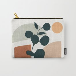 Soft Shapes V Carry-All Pouch