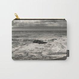 Playa de Mijas, Spain Carry-All Pouch