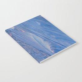 New Ice Light Notebook