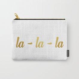 la-la-la 2 Carry-All Pouch