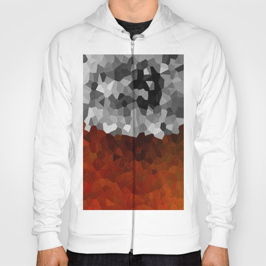 The Fire Hoody