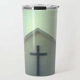 Church + Sky Travel Mug