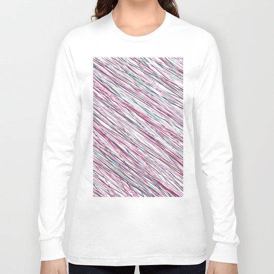 Abstract 361 Long Sleeve T-shirt