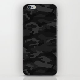 CAMO Phantom iPhone Skin