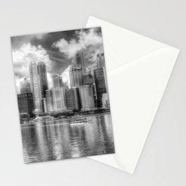 Singapore Marina Bay Sands Stationery Cards