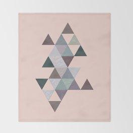 #811 Futility Throw Blanket