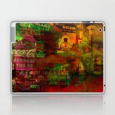 Cup of tea Laptop & iPad Skin
