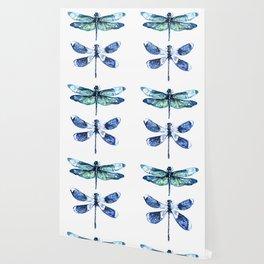 Dragonfly Wings Wallpaper