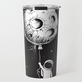 Fly Moon Travel Mug