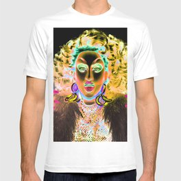 Ru Paul Drag Race Queen Thunderfuck T-shirt