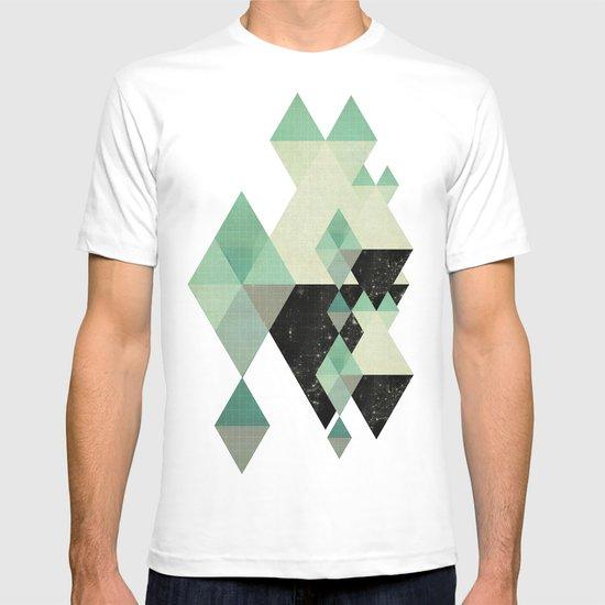 GEOMETRIC 003 T-shirt