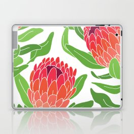 Protea Garden Laptop & iPad Skin