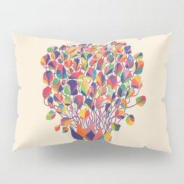 felicitous Pillow Sham