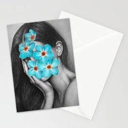 40 Stationery Cards