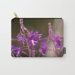 Concept flora : Lythracaee Carry-All Pouch