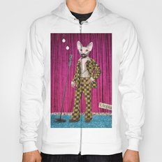 Animal Collection -- Boogie Nights Hoody