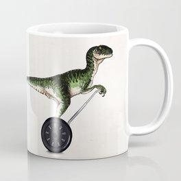 Eureka! Coffee Mug