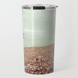 Brighton West Pier Travel Mug