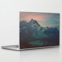 garden Laptop & iPad Skins featuring Garden by Daniel Montero