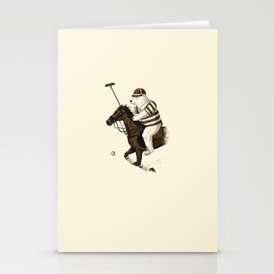 Polobear Stationery Cards