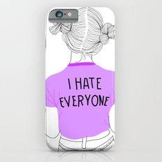 everyone Slim Case iPhone 6s