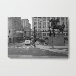 Chicago 2020 Metal Print