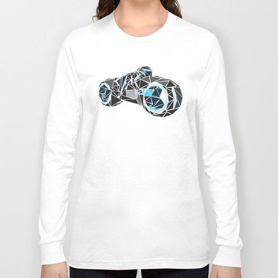 The Light Cycle Long Sleeve T-shirt